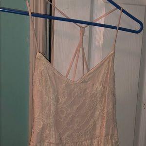 Mini Abercrombie dress